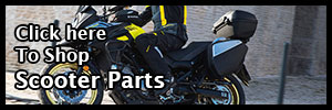 Suzuki Scooter Parts